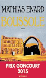 """""""Boussole"""" Actes Sud"""